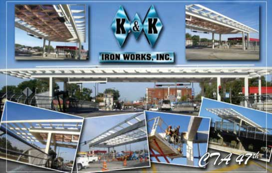 kk-ironworks-chicago-transit-authority-structural-metals